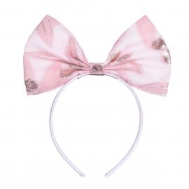 [brand] Bow Hairband