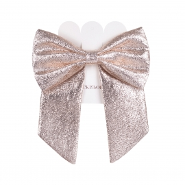 [brand] Large Bow Clip