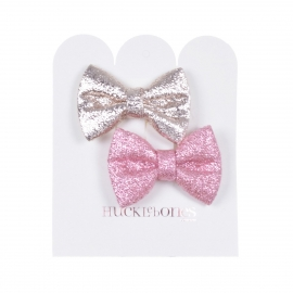 [brand] Baby Hairclip Set