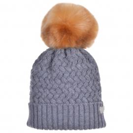 [brand] Chunky Pom Pom Hat