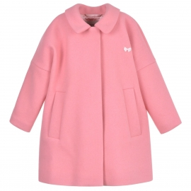 [brand] Cocoon Coat
