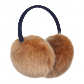 Faux Fur Earmuffs