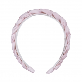 [brand] Plait Hairband