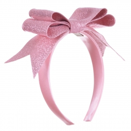 [brand] Present Bow Hairband