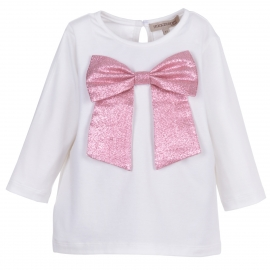Jersey Bow Top
