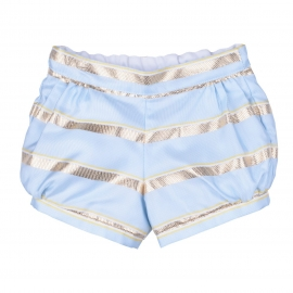 [brand] Sweetie Stripe Shorts