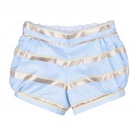 [brand] Sweetie Stripe Shorts