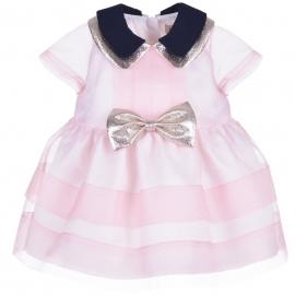 Bodice Dress & Bloomers