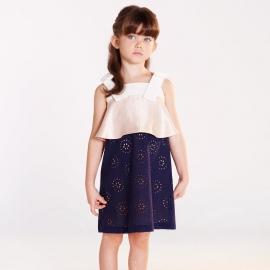 Tiered Sun Dress