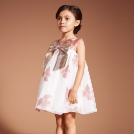 Sweetheart Trapeze Dress