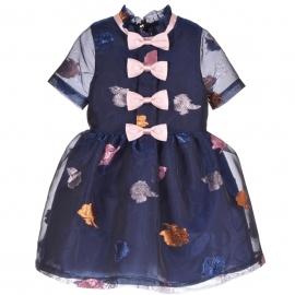 [brand] Bodice Dress