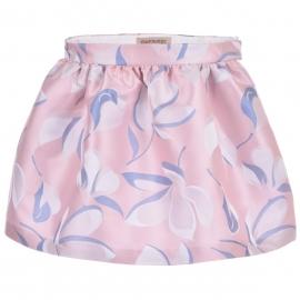[brand] Gathered Skirt
