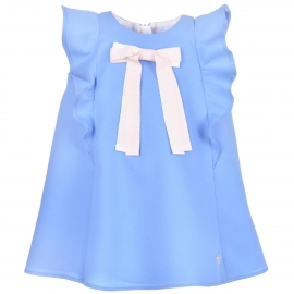 Flutter Swing Dress & Bl