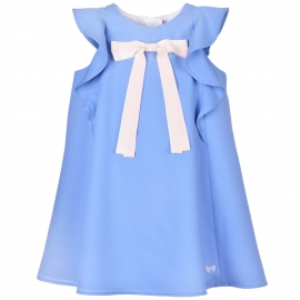 Flutter Swing Dress