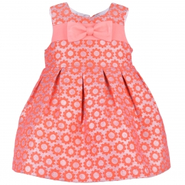Bodice Dress & Bloomer Set