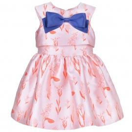 Bow Bodice Dress
