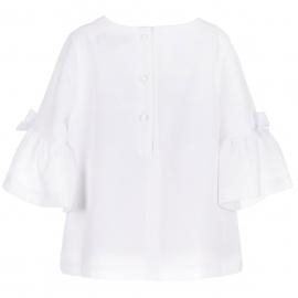 [brand] Bell Sleeve Blouse