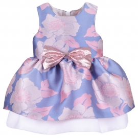 Bodice Dress & Bloomers