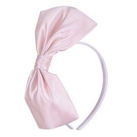 Giant Bow Hairband