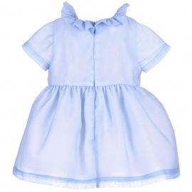 [brand] Multi Bow Bodice Dress & Bloomers