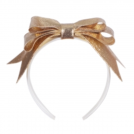 Present Bow Hairband