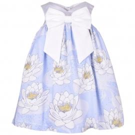 Sweetheart Trapeze Dress
