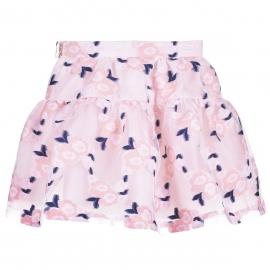 [brand] Tiered Skirt