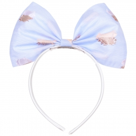 Giant Bow Hairband